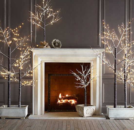 White-Silver-Holiday-Decor-2012