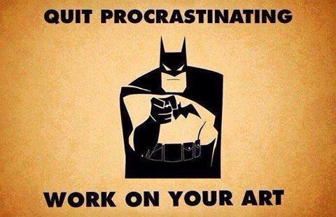 QuitProcrastinating