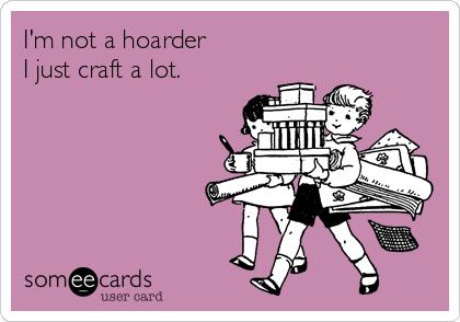 HoarderCraft
